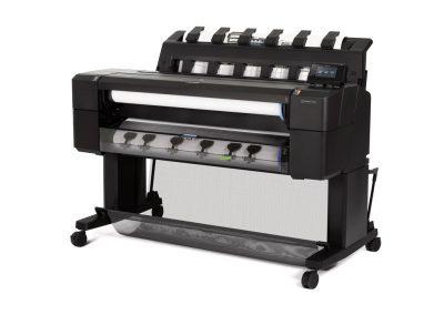 HP DesignJet T1530 ePrinter