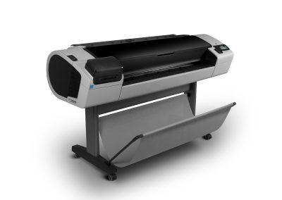 HP DesignJet T1300 PS