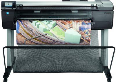 HP DesignJet T830 MFP