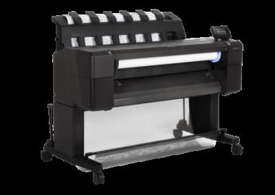 HP DesignJet T930 ePrinter